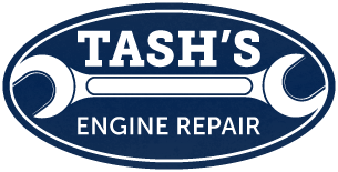 Tash's Engine Repair